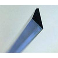 南京水晶条效果-南京雅鑫艺术玻璃耗材