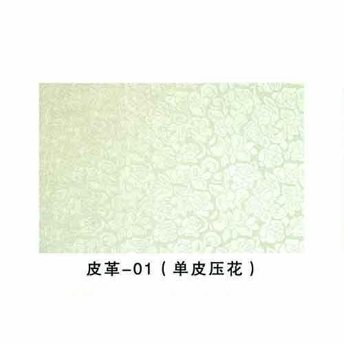 南京皮革(单皮压花)