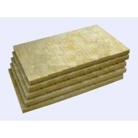 外墙无机纤维保温板|防水岩棉板