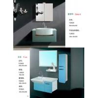 图兰朵浴室柜