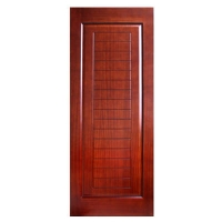 华泰实木套装门