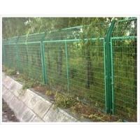 上海浸塑护栏网-镀锌护栏网-框架护栏网