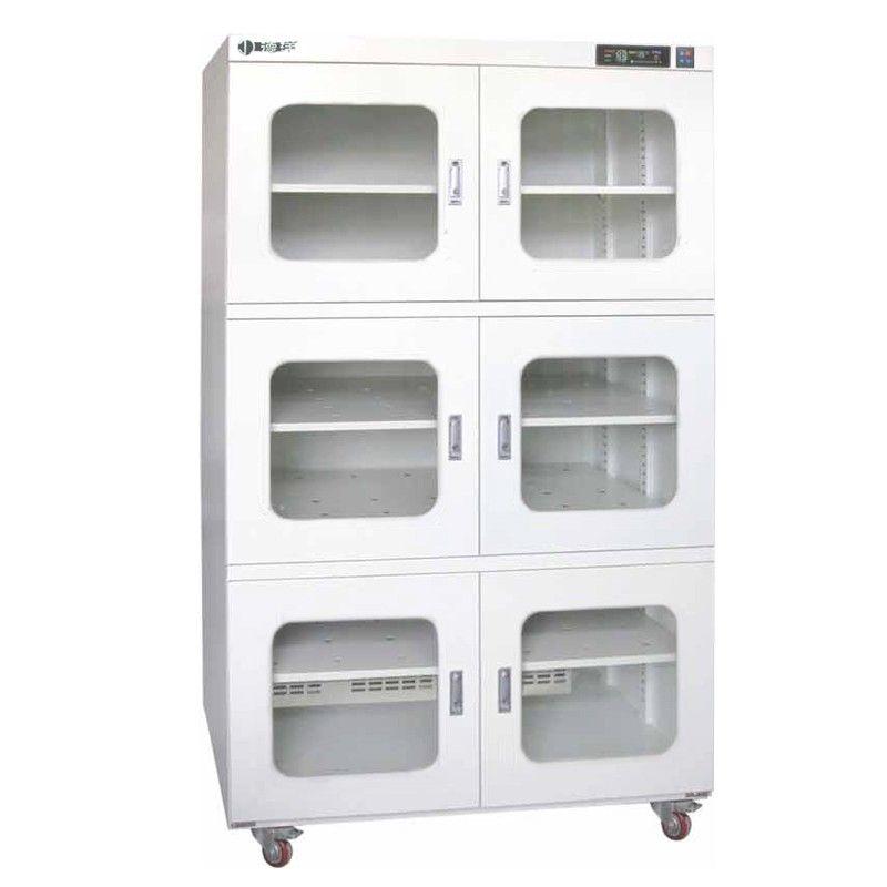 德洋光学防潮箱 电子防潮箱 车间干燥柜