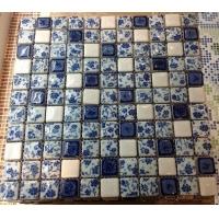 马赛克厂家出售【经典花纹】陶瓷马赛克 豪华装饰墙面贴