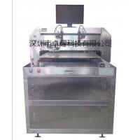 深圳卓耀科技厂家直销全自动液晶玻璃切割机