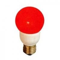 颜宇LED球泡灯