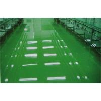 南京环氧地坪-良东建筑装饰-环氧树脂自流平地坪
