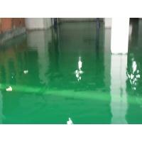 南京环氧地坪-良东建筑装饰-防腐地坪漆