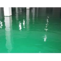 南京透水地坪-良东建筑装饰-水性地坪