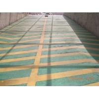 南京环氧地坪-良东建筑装饰-防滑环氧地坪漆