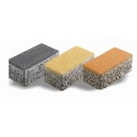 米石透水砖