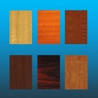 仿真木紋印刷裝飾板