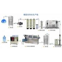 供應水過濾器,飲用水、純凈水生產設備,小型桶裝水設備