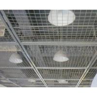 吊顶电焊网 商场吊顶电焊网