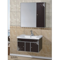 成都海豹洁具浴室柜 6727