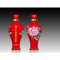 北京酒瓶批发河北酒瓶批发喜庆酒瓶批发
