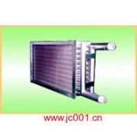 春意空调制冷设备—表冷器、加热器