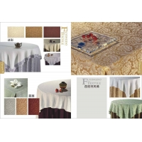酒店宴会专用台布,台布,酒店宴会桌布