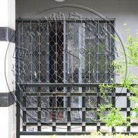 无锡坤宁牌新型锰钢室内活动防盗窗防盗网儿童防护窗专业厂家