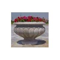 石材花盆供应|石材花盆价格|石材花盆销售