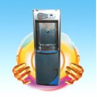 迪莱特牌立冰一体式程控灭菌直饮机(压缩机)