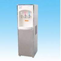 迪莱特牌商用立冰一体式直饮水机