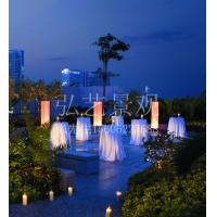 人造石仿砂岩喷泉,玻璃钢喷泉,人造石,园林雕塑喷泉