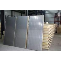 沈阳长春黑龙江哈尔滨聚氨酯复合板不锈钢聚氨酯冷库板净化板