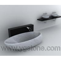 天然石材浴缸