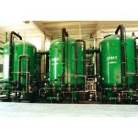 水处理设备离子交换反渗透污水处理