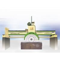 灵水机械-液压桥式(龙门)组合锯石机