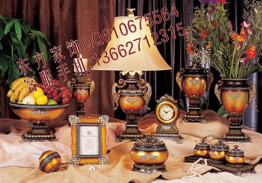 欧式家居饰品批发,本厂主营:台灯,吊灯,落地灯,床头灯,酒店台灯, 水果