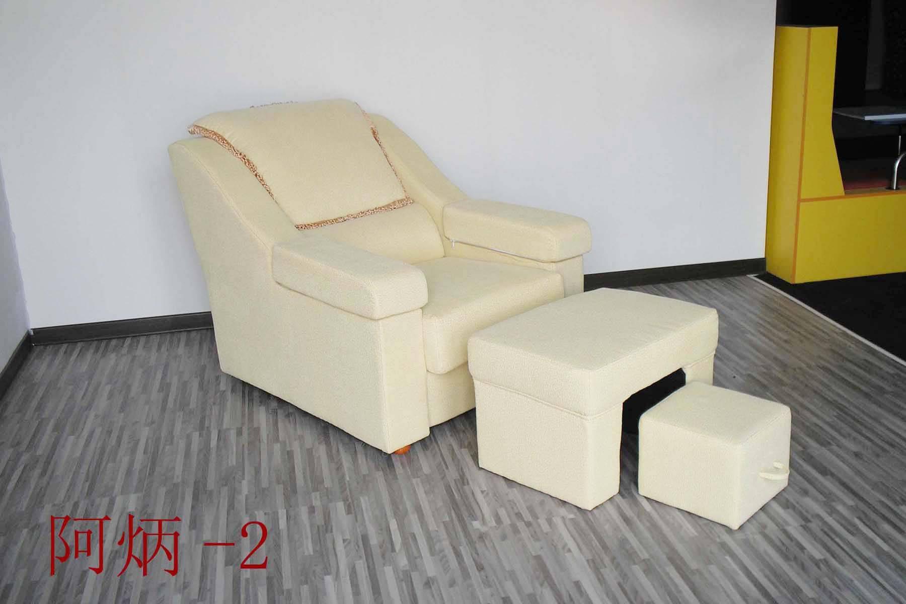 咖啡厅沙发diy模型手工制作图解