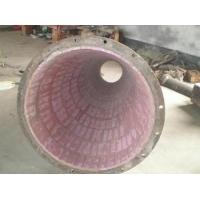 烨铧陶瓷贴片管件规格