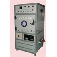 低温等离子清洗机(低温等离子表面改性设备)