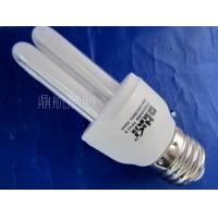 2U电子节能灯/节能灯泡/三基色电子节能灯