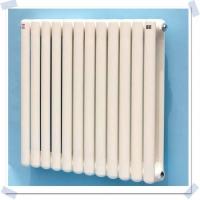 双柱型暖气片