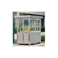 西安不锈钢加工制作岗亭候车亭宣传栏阳光棚操作台