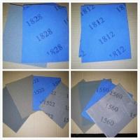 最新研发18系列海绵砂纸