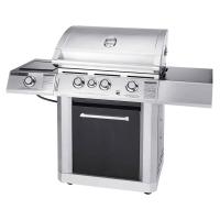 """美国""""Centro""""牌 G51207不锈钢燃气烧烤炉"""