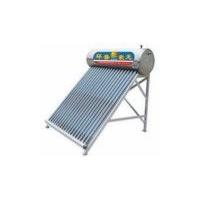 环普索光太阳能热水器