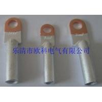 铝接线端子 铝接线鼻子  铜铝接线鼻子