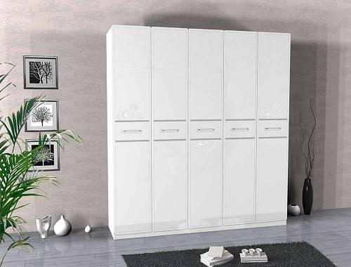 衣柜-金虎板式家具