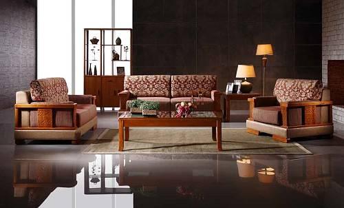 板式家具沙发板式沙发床图片大全图片14
