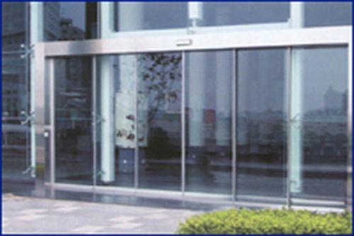 定做玻璃防火门玻璃密码门玻璃感应门玻璃刷卡门