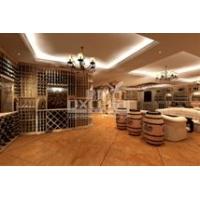 供应供应实木酒架丨红酒柜丨酒窖工程丨酒窖设计丨酒窖装修