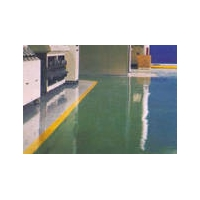 环氧玻璃钢重防腐地坪(1.5mm)