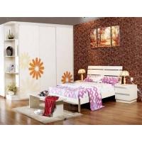 卧室系列A006-床