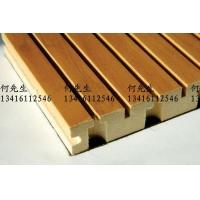 广州木质吸音板,装饰木质板材,槽木/孔木/木丝吸音板