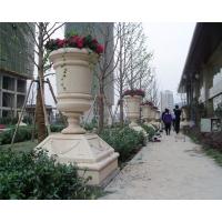 供应砂岩浮雕,艺术花盆适用于家居装饰,别墅室内外装饰等
